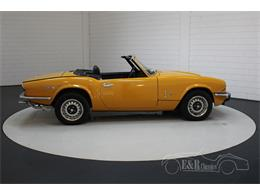 Picture of '74 Triumph Spitfire located in Noord-Brabant - $16,850.00 Offered by E & R Classics - QIIQ