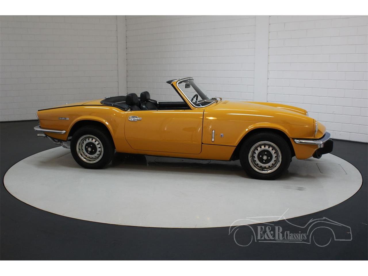 Large Picture of '74 Triumph Spitfire located in Waalwijk Noord-Brabant - $16,850.00 Offered by E & R Classics - QIIQ
