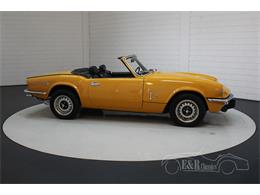 Picture of '74 Triumph Spitfire located in Waalwijk Noord-Brabant Offered by E & R Classics - QIIQ