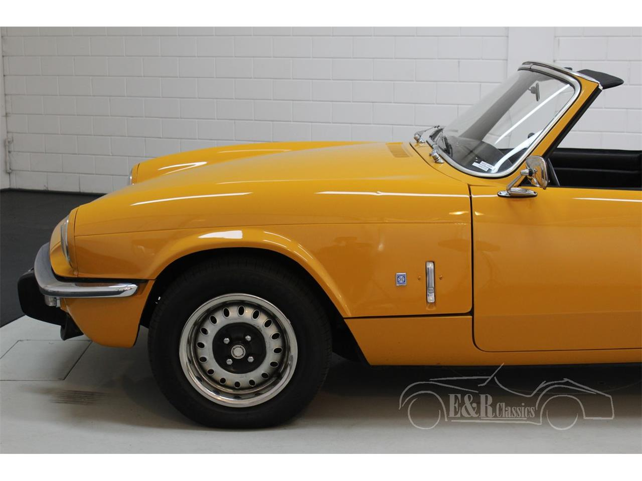 Large Picture of 1974 Triumph Spitfire - $16,850.00 Offered by E & R Classics - QIIQ