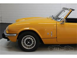 Picture of '74 Spitfire located in Noord-Brabant Offered by E & R Classics - QIIQ