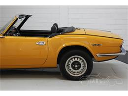 Picture of '74 Triumph Spitfire Offered by E & R Classics - QIIQ