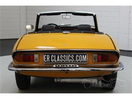 Picture of 1974 Triumph Spitfire located in Waalwijk Noord-Brabant Offered by E & R Classics - QIIQ