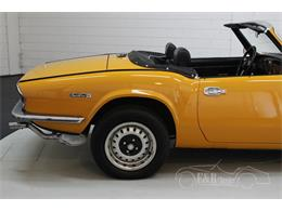 Picture of 1974 Triumph Spitfire located in Waalwijk Noord-Brabant - $16,850.00 Offered by E & R Classics - QIIQ
