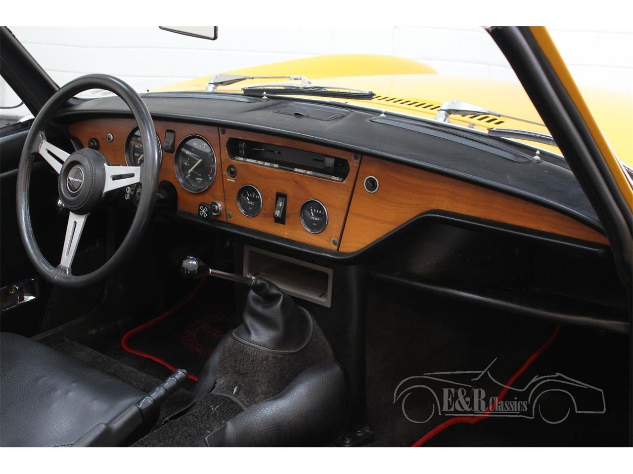 Large Picture of '74 Triumph Spitfire located in Waalwijk Noord-Brabant - $16,850.00 - QIIQ
