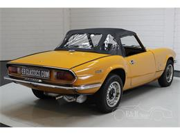 Picture of '74 Spitfire located in Noord-Brabant - $16,850.00 Offered by E & R Classics - QIIQ