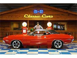 Picture of '70 Challenger - QIIR