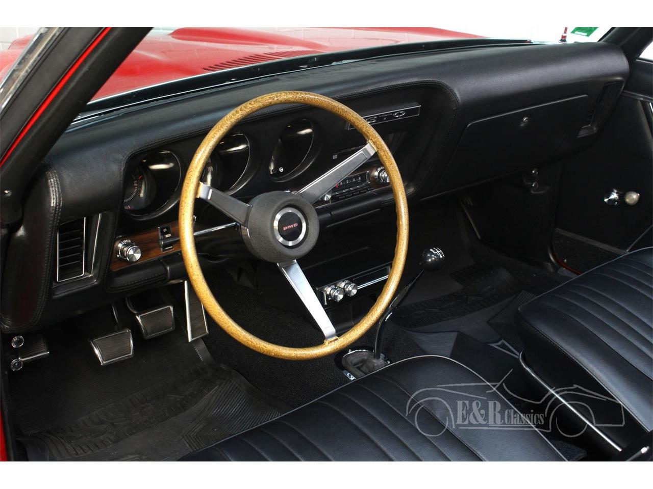 Large Picture of '69 GTO - QIIV