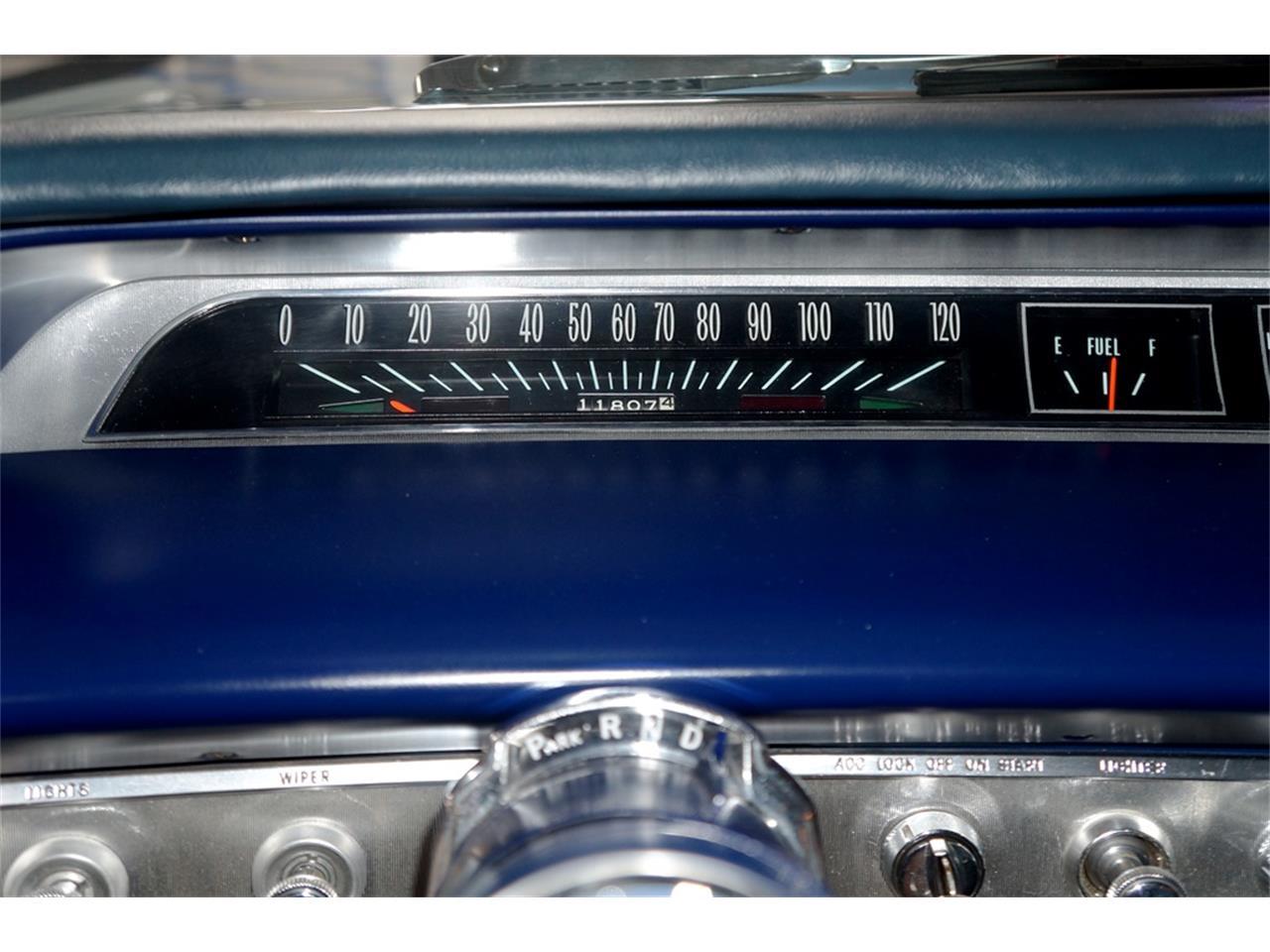 Large Picture of '64 Impala - QIIX