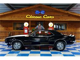 Picture of '68 Chevrolet Camaro Offered by A&E Classic Cars - QIIZ