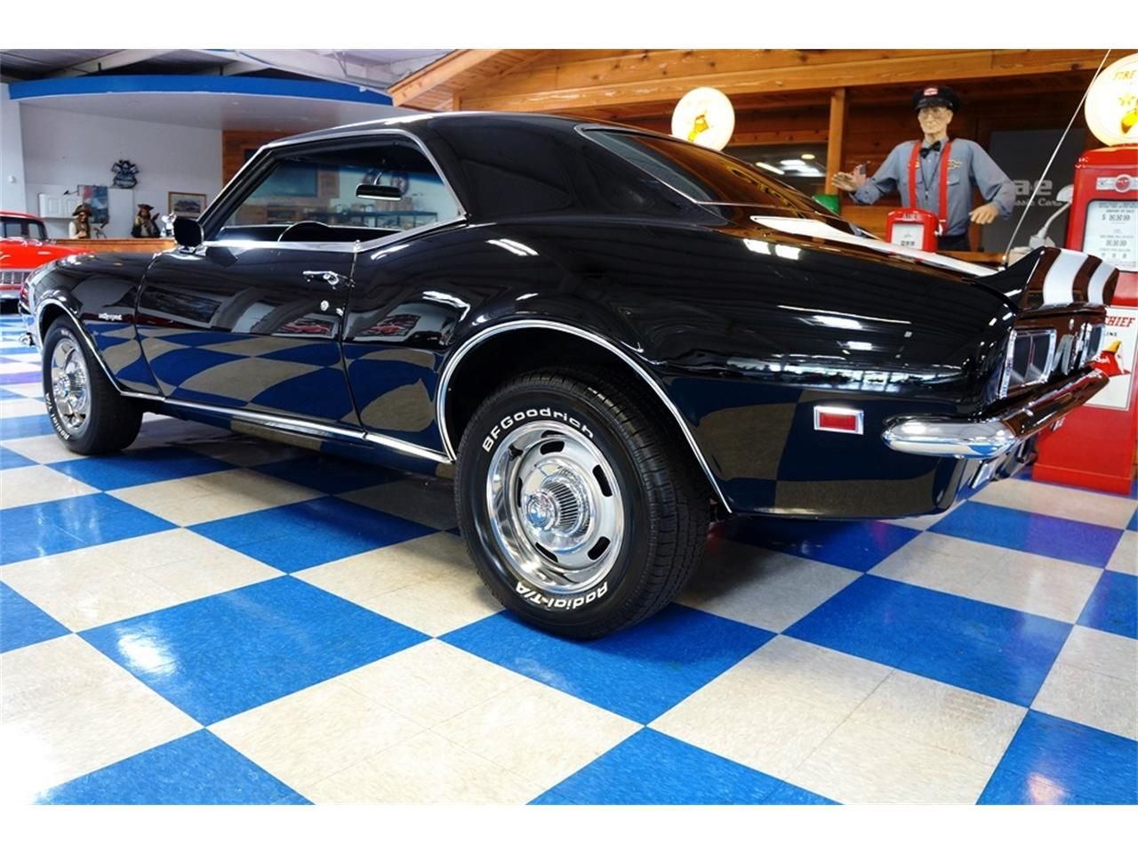 Large Picture of '68 Chevrolet Camaro - $59,900.00 Offered by A&E Classic Cars - QIIZ