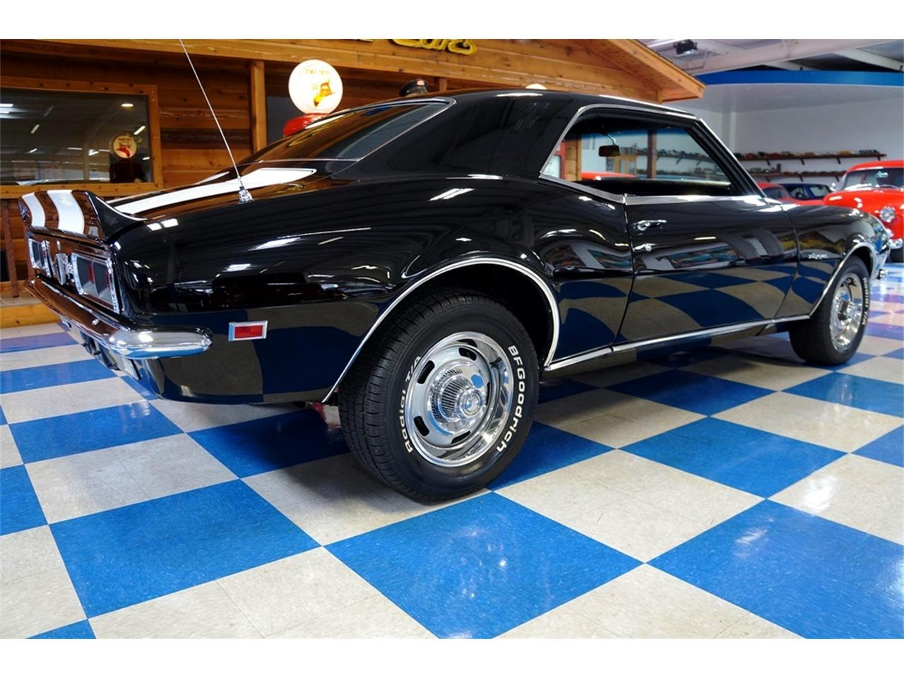 Large Picture of '68 Camaro Offered by A&E Classic Cars - QIIZ