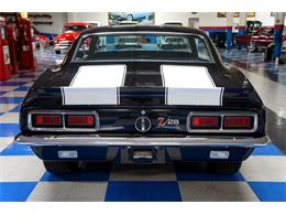 Picture of '68 Camaro located in New Braunfels Texas Offered by A&E Classic Cars - QIIZ