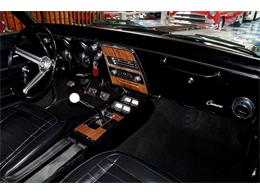 Picture of 1968 Chevrolet Camaro located in New Braunfels Texas - $59,900.00 - QIIZ