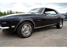 Picture of Classic 1968 Chevrolet Camaro located in Texas Offered by A&E Classic Cars - QIIZ