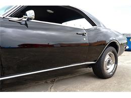 Picture of Classic 1968 Camaro located in Texas - $59,900.00 - QIIZ