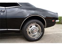 Picture of Classic '68 Chevrolet Camaro located in Texas - $59,900.00 Offered by A&E Classic Cars - QIIZ