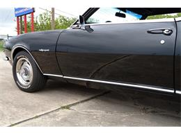 Picture of Classic 1968 Chevrolet Camaro - $59,900.00 Offered by A&E Classic Cars - QIIZ