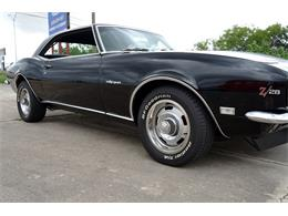 Picture of '68 Chevrolet Camaro - QIIZ