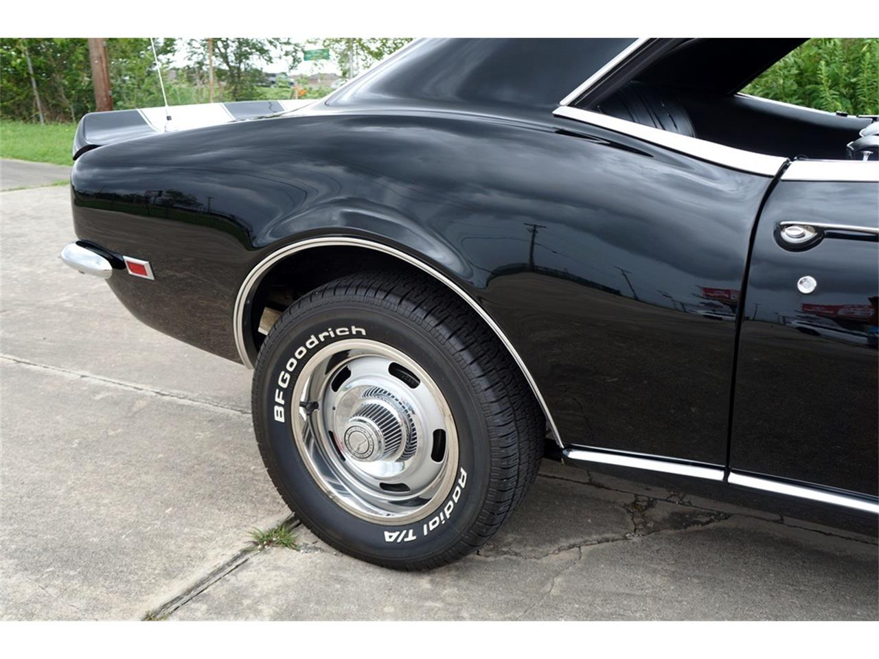Large Picture of '68 Chevrolet Camaro located in Texas - $59,900.00 Offered by A&E Classic Cars - QIIZ