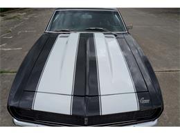 Picture of Classic '68 Chevrolet Camaro Offered by A&E Classic Cars - QIIZ