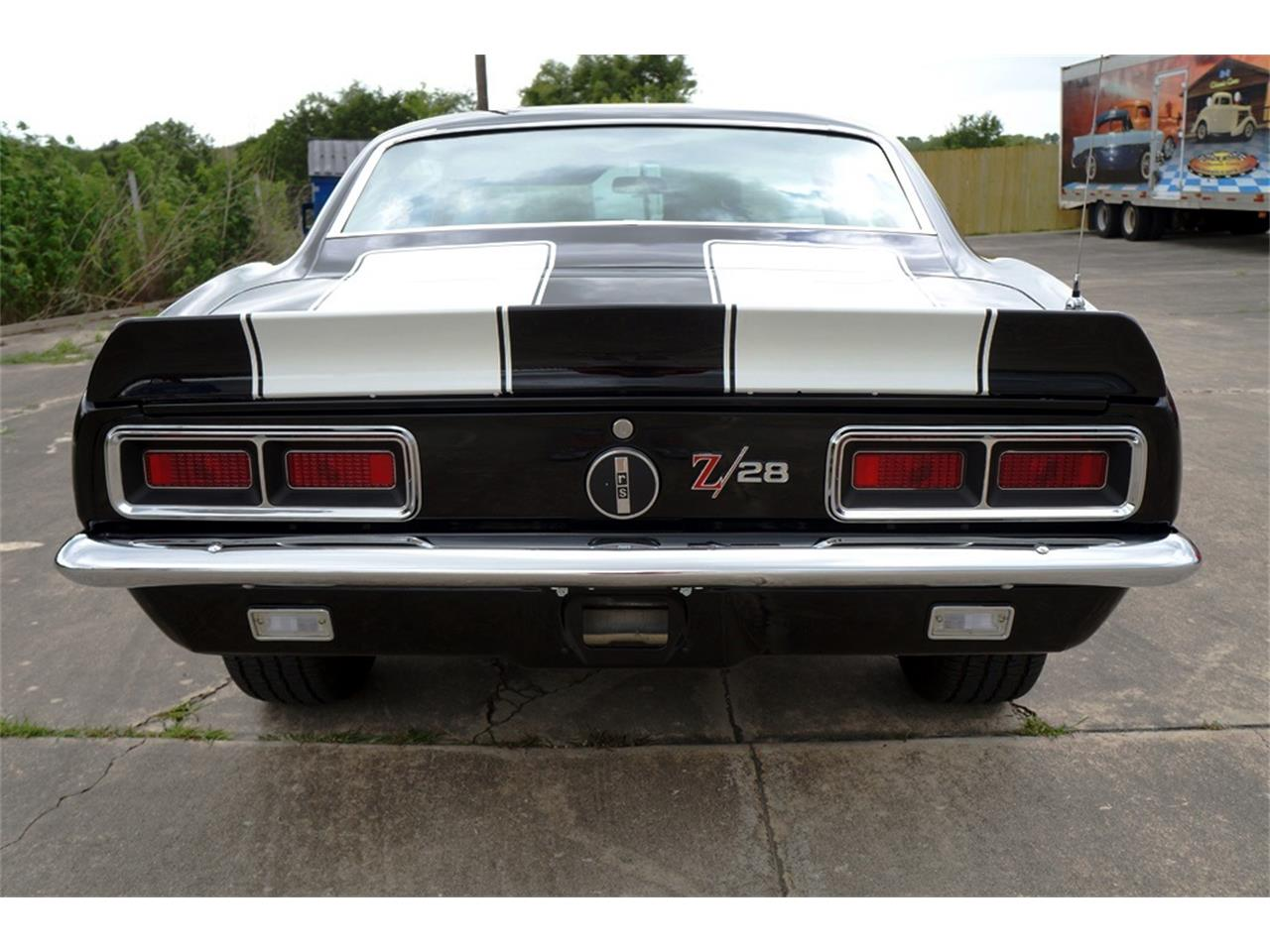 Large Picture of Classic 1968 Chevrolet Camaro Offered by A&E Classic Cars - QIIZ