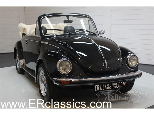 Picture of 1975 Beetle located in noord brabant - $28,100.00 Offered by  - QIJ0