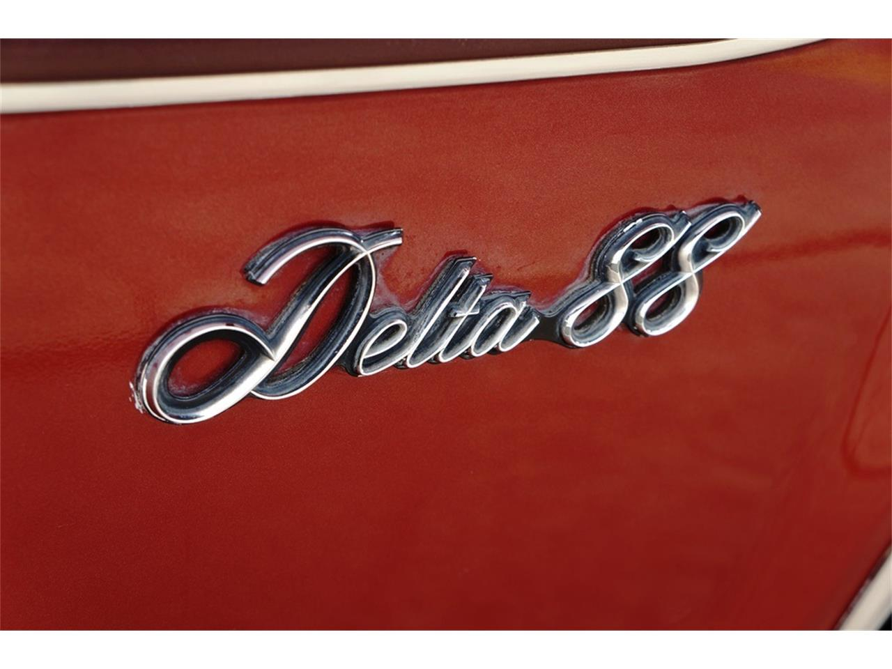 Large Picture of '78 Delta 88 Royale - QIJ1