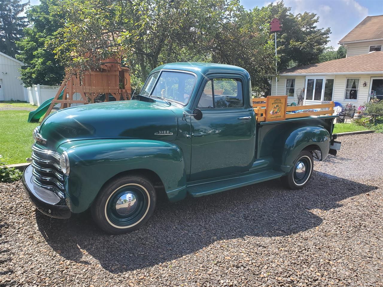 Large Picture of Classic 1953 Chevrolet 3100 - $20,000.00 Offered by a Private Seller - QIJ5
