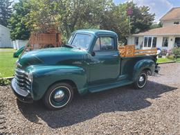Picture of 1953 Chevrolet 3100 located in Hulmeville Pennsylvania - $20,000.00 - QIJ5