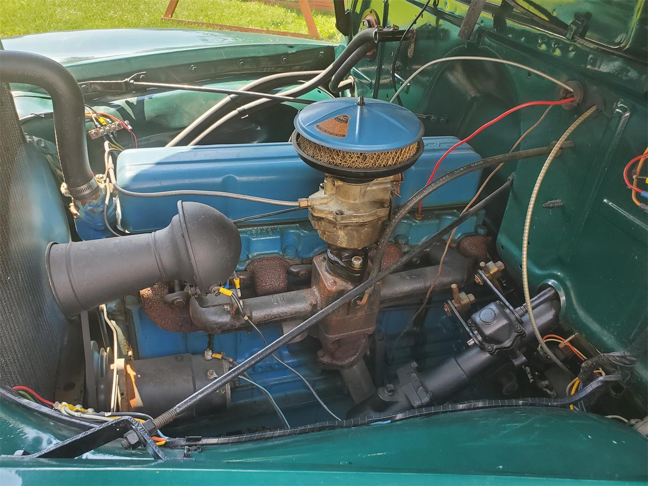 Large Picture of Classic '53 Chevrolet 3100 located in Pennsylvania - $20,000.00 - QIJ5
