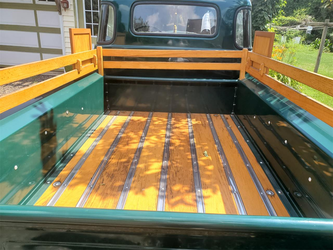 Large Picture of 1953 Chevrolet 3100 located in Hulmeville Pennsylvania Offered by a Private Seller - QIJ5