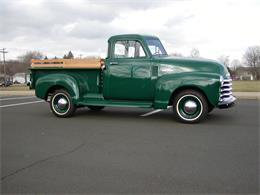 Picture of Classic 1953 Chevrolet 3100 - $20,000.00 Offered by a Private Seller - QIJ5