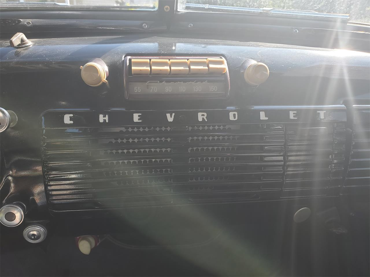 Large Picture of Classic '53 Chevrolet 3100 located in Hulmeville Pennsylvania Offered by a Private Seller - QIJ5