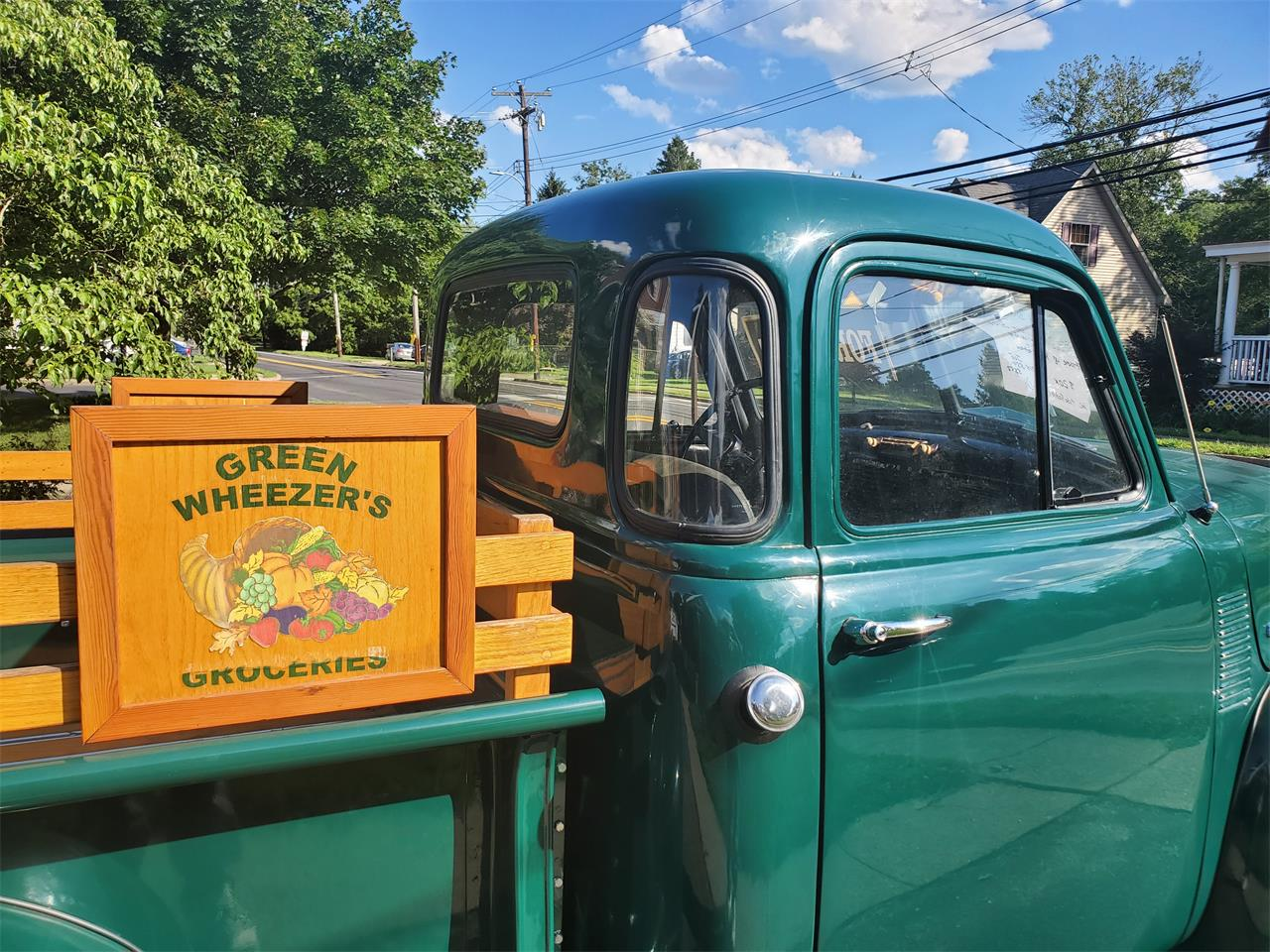 Large Picture of Classic 1953 Chevrolet 3100 located in Pennsylvania - $20,000.00 - QIJ5