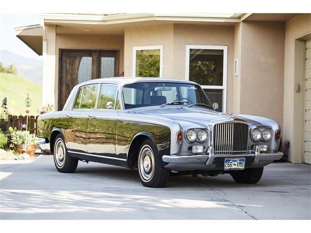 Picture of 1967 Bentley T1 located in Golden Colorado - QIJB