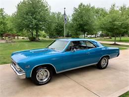Picture of '66 Chevelle SS - QIJC