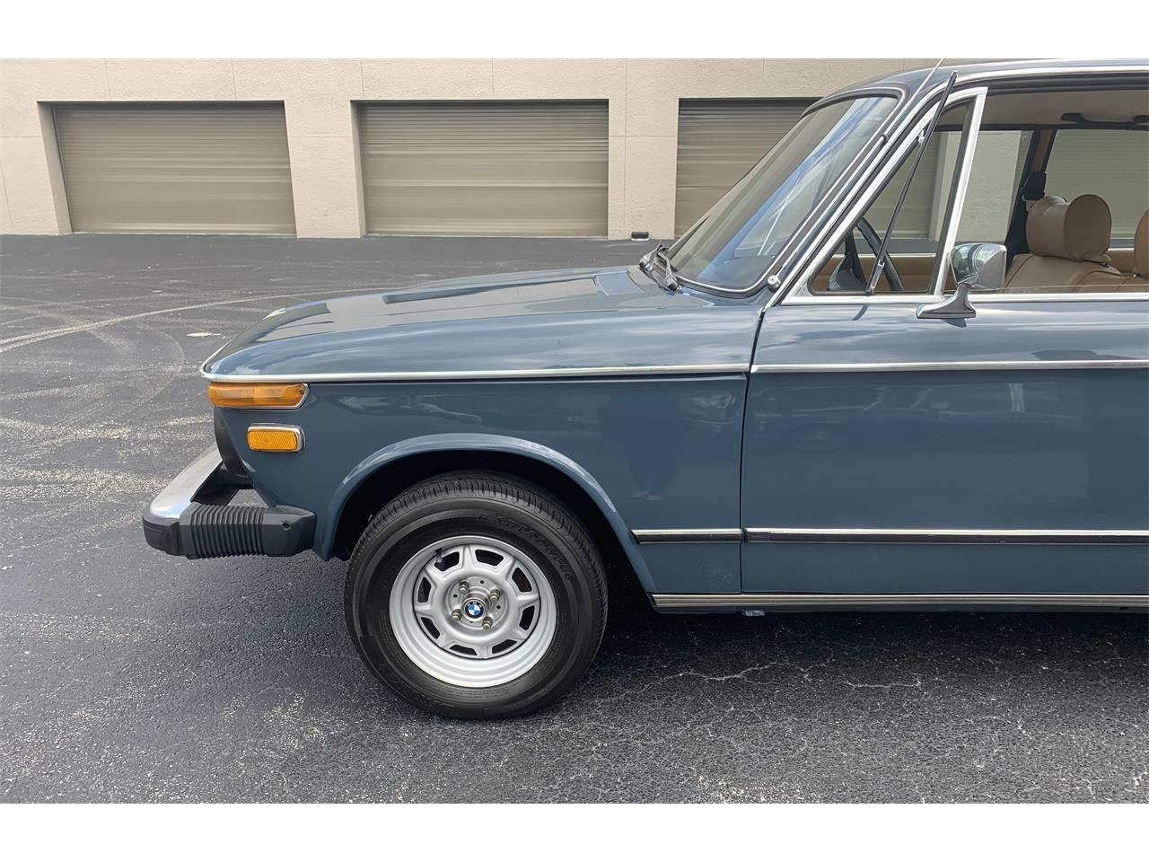 Large Picture of 1974 2002TII located in Boca Raton Florida - QIJD