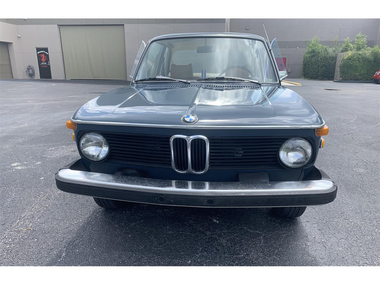 Large Picture of '74 2002TII located in Florida - $21,000.00 Offered by European Autobody, Inc. - QIJD