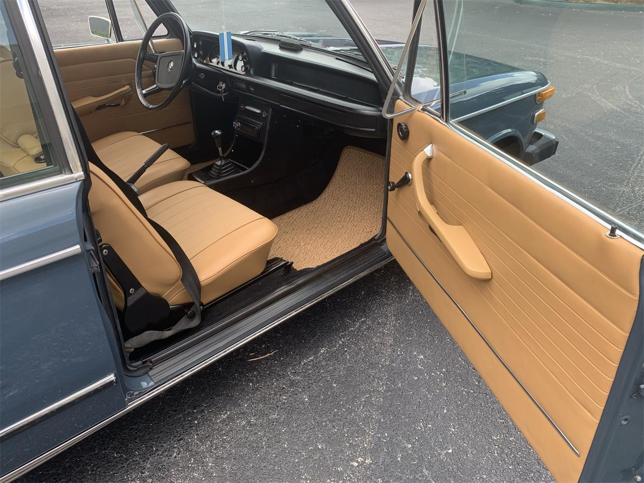 Large Picture of '74 2002TII located in Boca Raton Florida - $21,000.00 Offered by European Autobody, Inc. - QIJD