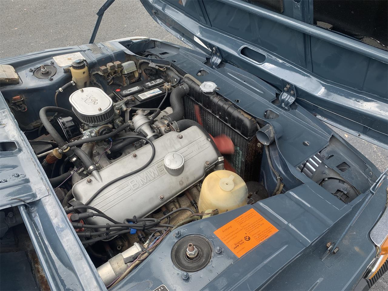 Large Picture of 1974 BMW 2002TII - $21,000.00 - QIJD