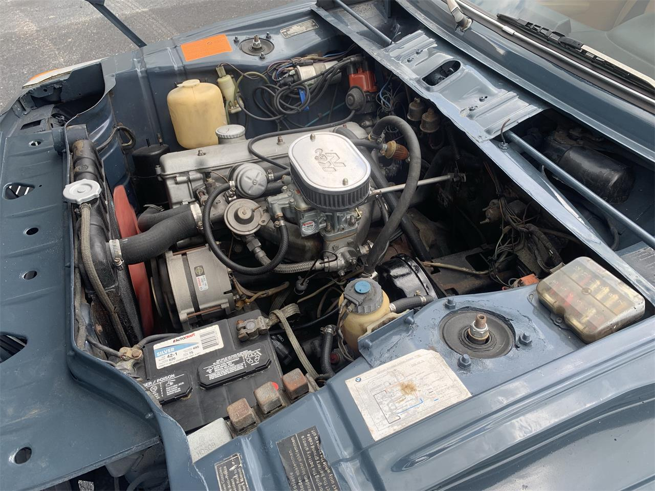 Large Picture of '74 BMW 2002TII located in Boca Raton Florida - $21,000.00 Offered by European Autobody, Inc. - QIJD