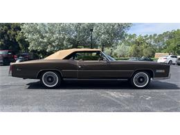 Picture of '76 Eldorado - QIJF