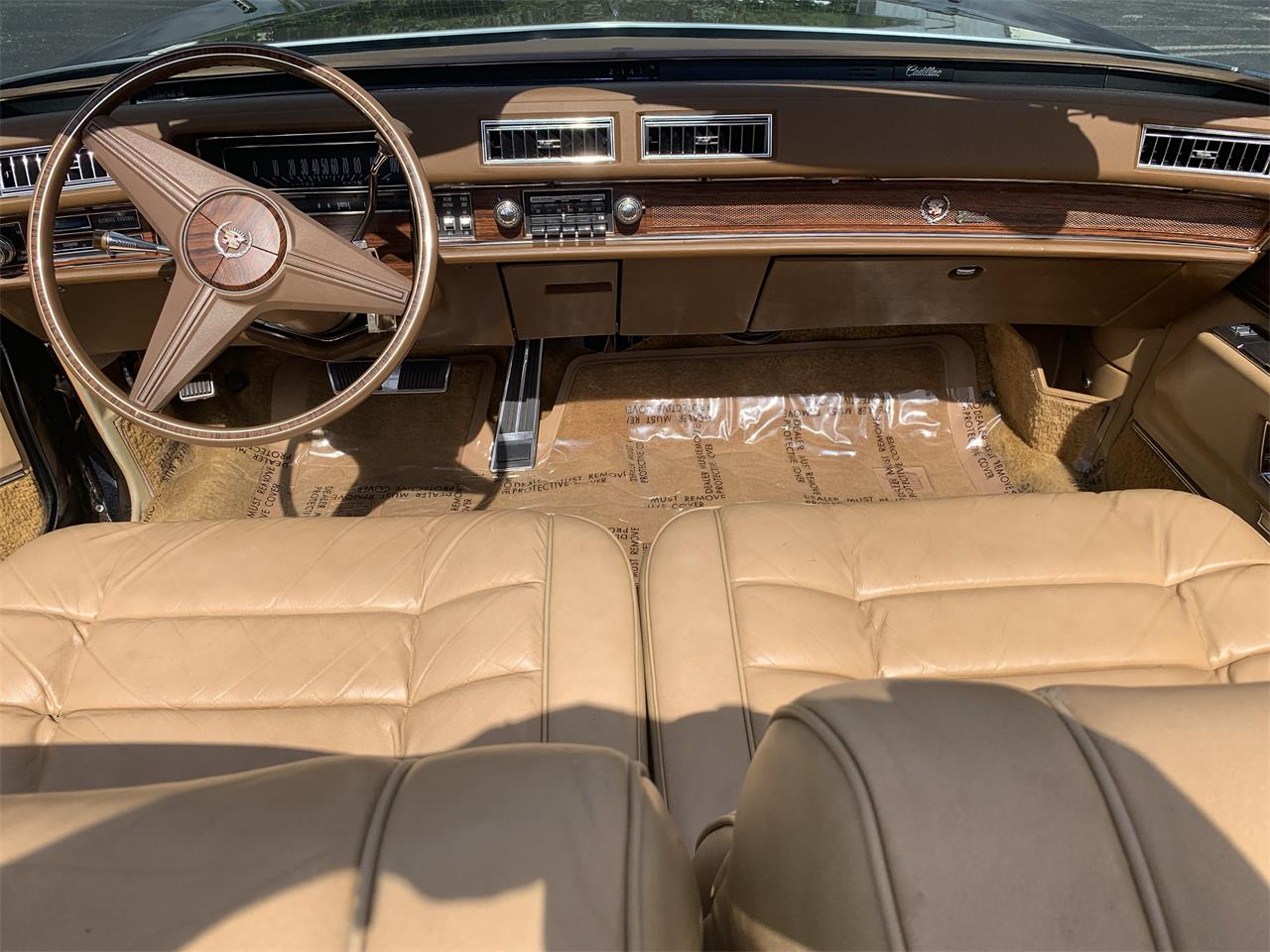 Large Picture of '76 Eldorado - QIJF
