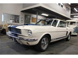 Picture of '66 GT350 - QIJG