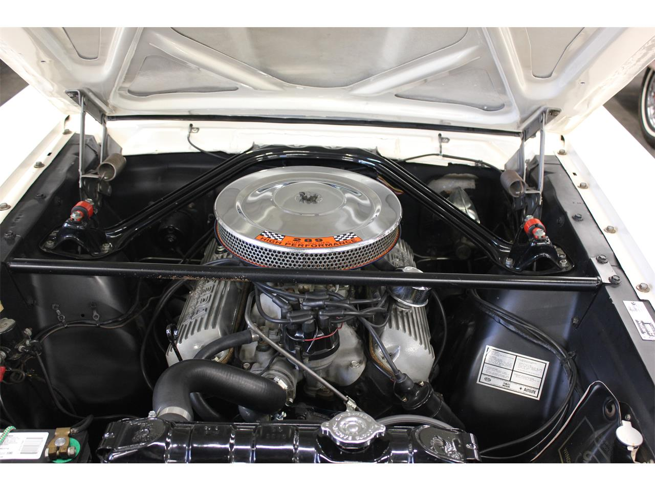 Large Picture of '66 GT350 - QIJG
