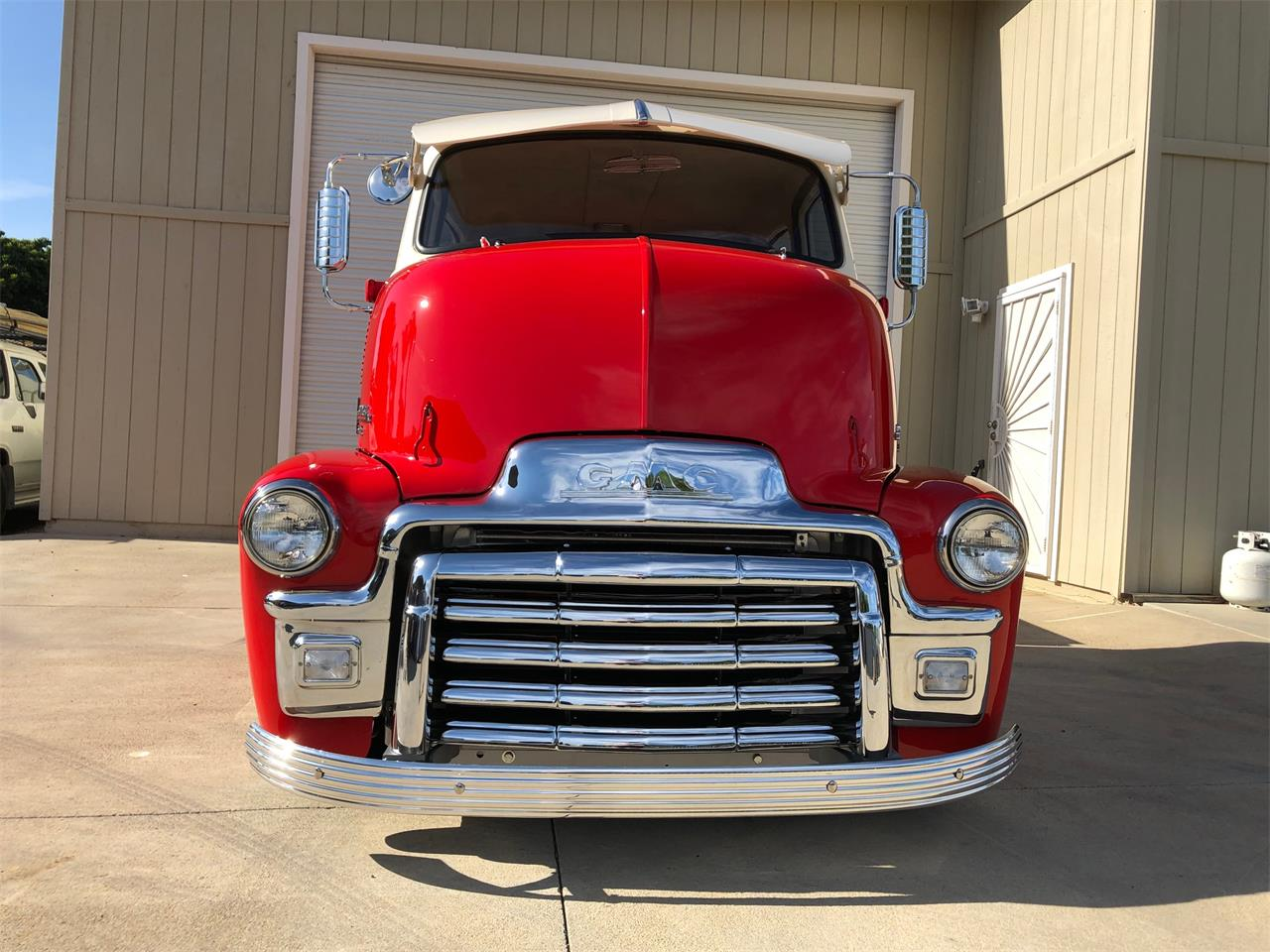 Large Picture of '54 COE - QIJH