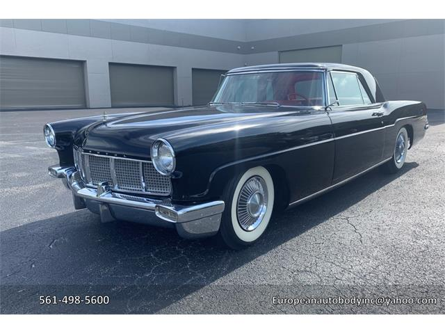 Picture of '56 Mark VII - QIJI