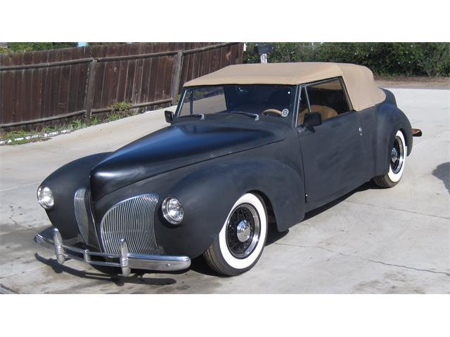 Picture of '41 Continental - QIJJ