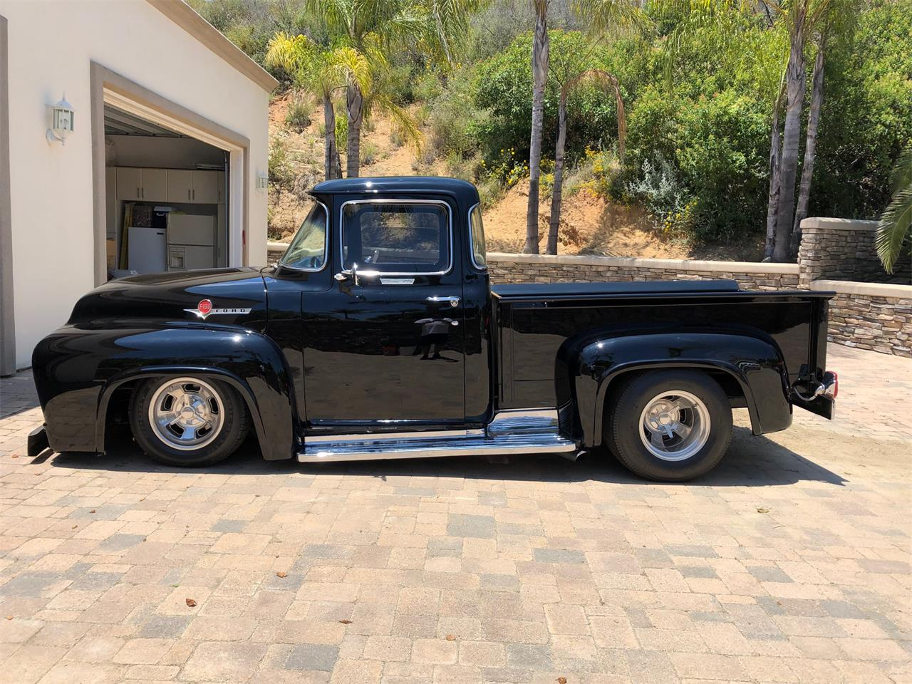 Large Picture of '56 F100 - QIJL